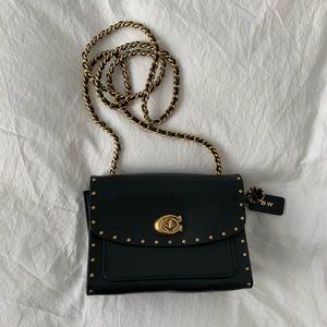 Coach 2019 Parker 18 purse